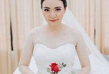 Courtessy Signature Wedding of Gunawan & Vidya by Kura-Kura Photography