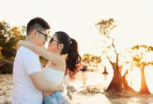 Signature Prewedding of Nadia & Joshua by ThePhotoCap.Inc
