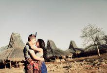 Signature Prewedding of Nadia & Joshua by Kura-Kura Photography