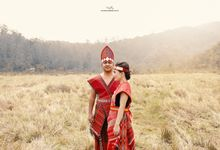 Signature Prewedding of Elisabeth & Jimmy by ThePhotoCap.Inc