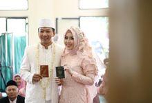 Wedding Kris Laras by Gphotography