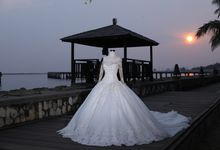 Wedding Yudi Rosalita by Gphotography
