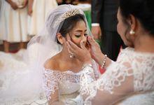Wedding Bobby Inggrid by Gphotography