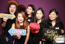 MU Graduation by FunPics Singapore