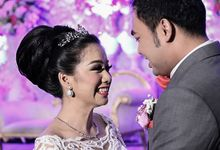 Wedding story of Gretha & Michael by Video Art