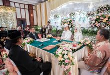 Wedding Story of Insan & Galuh by Video Art