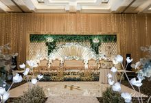 Sheraton Gandaria, 29 Mei '21 by Pisilia Wedding Decoration