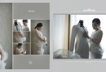 Wedding Day by AI Photo & Video