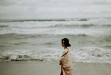 Prewedding session Andini & Bagus by Alethaproject