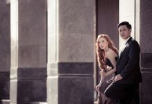 Andrew & Tabitha by JJ Bride
