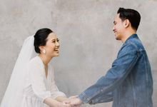 Couple Session of Indra & Letta by XO.Photoworks