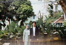 Couple Session of Dea & Handi by XO.Photoworks