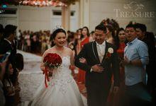 SAMUEL & FEBY by Treasure Wedding Planner & Organizer