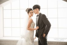 Classic Indoor Studio by Cang Ai Wedding