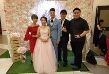 Nilai Wedding Live Band and Emcee by MEB Entertainments