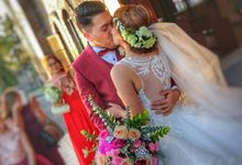 Smile on your Face by Casamento Events Management