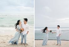 PREWEDDING OF ROBBY & MONITA BY DIC by Loxia Photo & Video