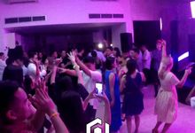 Wedding Afterparty Victor Susantyo & Laura Hasjim by Project Dance Ground