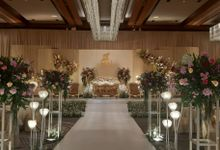 The Wedding - Indra & Agustina by Pullman Ciawi Vimala Hills