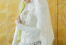 wedding Dea & Andi by Video Art