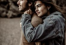 prewedding shoot by moore picture