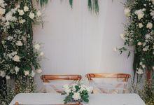 Wedding Day of Salsa & Sony by Lucas Photoworks