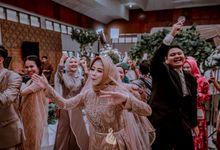 all in wedding package dwi galih by adamhawa