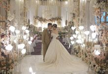 Wedding of JOHNLY GUNAWAN & YANTI by ID Organizer