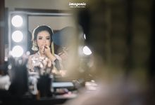 Wedding A & Y by Imagenic
