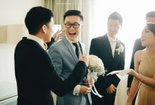 The Wedding of Kevin & Vellycia by PICTUREHOUSE PHOTOGRAPHY