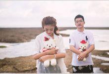 Pre-wedding by Vynella Bali