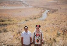 Gita & Ardy by Rashdan Planner