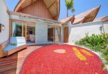 Sini Vie Villa – A Romantic Escapade Honeymoon Villa by Honeymoon Villa in Bali