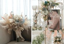 The Wedding Day of Satrya & Rebecca by Gio by Loxia Photo & Video