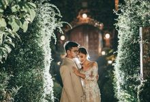 Grow Old With You by Casamento Events Management