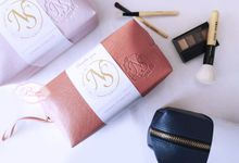 Lyza Souvenir Pouch by Princess Wedding4u
