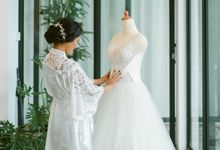 Balint & Afril Wedding by Adi Sumerta Photography