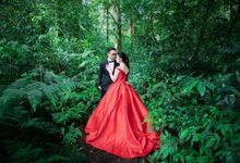 Pre wedding Arman & fanny by U and Me photography