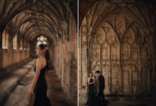 PRE - WEDDING DERIAN & GRACE BY RIO YAPARI by All Seasons Photo