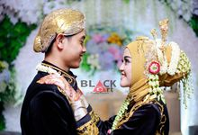 Photoshoot wedding by Studio BlackArt