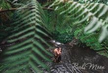 Three days with Jhon and Valerie by WedBali