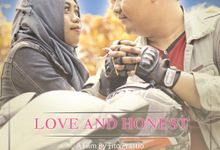 Prewedding Derry & Swasti by Sineas Media Production