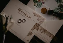 Eko & Vania Wedding by AKSA Creative