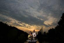 Wedding Story Ninis & Ais by Luma Story