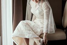 The Wedding of Ferry & Honey by Le Blanc Wedding Planner & Organizer