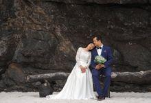 Pre-wedding D&T - Amiana resort by SOHO STUDIO