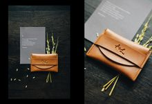 Andre & Leony Wedding Gift by Signore Gift