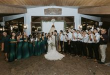 Once In A Lifetime by Casamento Events Management