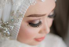 The Wedding Ike & Diki by Sheenstory