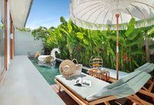 Astera Seminyak - An Exquisite Honeymoon Villa by Honeymoon Villa in Bali